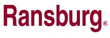 Ransburg Elecrostatic Logo