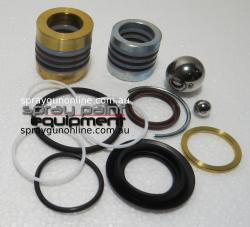Graco 248213 airless pump repair kit