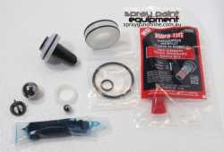 Pump repair kit to suit Titan 440 640 and 660 airless paint spray units