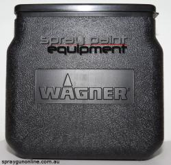 Wagner Power Sprayer 4 Litre Back Pac Accessory