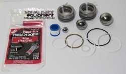 Airless Pump Repair Kit 143-050 Wagner Titan Speeflo