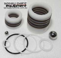 Airlessco 331210 replacement packing kit airless LP pumps