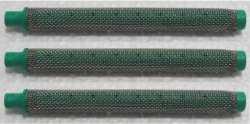 Wagner 0089323K1 Gun filter GREEN 3 pack for filler paints, hi build 0.56mm