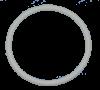Teflon O-Ring 104-361 104361 15-432